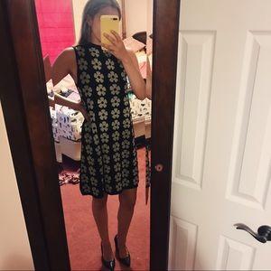 NEIMAN MARCUS KNIT DRESS